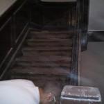 Escaleras 036